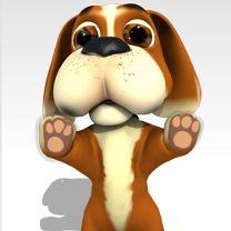 Max monada de perro