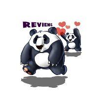 Panda reviens