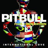International Love ft. Chris Brown