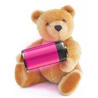 Batterie ourson