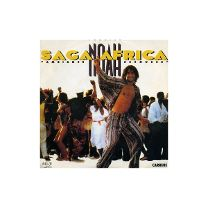Saga Africa (Ambiance Secousse) (Album Version)