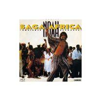 Saga Africa (Ambiance Secousse) (Album Version)
