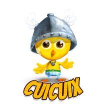 Cuicuix