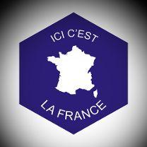 Ici cest la France !