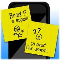 Appel de Brad
