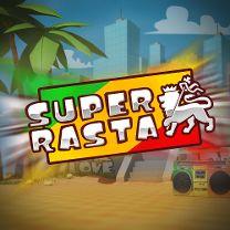 Super Rasta Logo