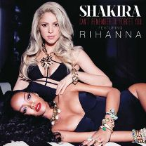Cant Remember To Forget You ft. Rihanna