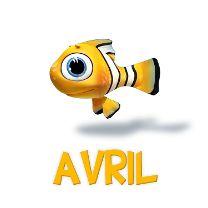 Bubulle Avril