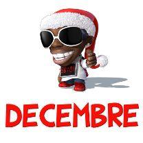 Lil Tombola Decembre