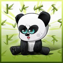 Manga Panda