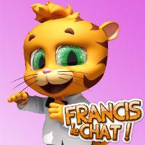 Francis Le Chat 01