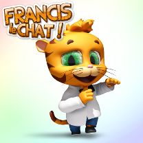 Francis Le Chat 04