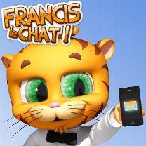 Francis Le Chat 07