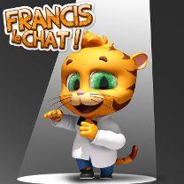 Francis Le Chat 08