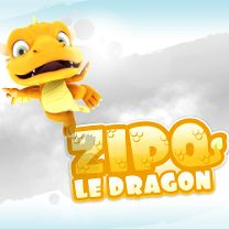 Zipo le Dragon 10