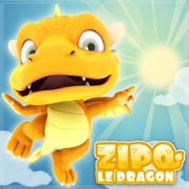 Zipo le Dragon 1