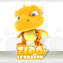 Zipo le Dragon 2