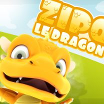 Zipo le Dragon 5