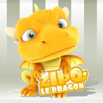 Zipo le Dragon 6