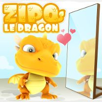Zipo le Dragon 7
