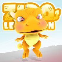 Zipo le Dragon 9