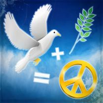Colombe Peace 2