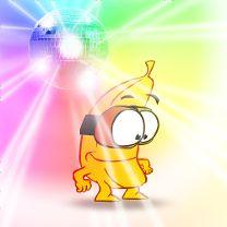 Banane disco