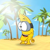 Banane tropiques