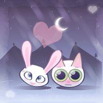 Duo so cute