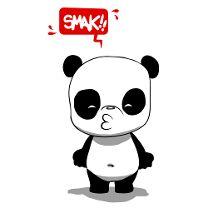 Panda smack