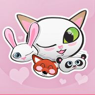 So Cute Stickers