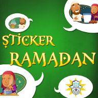 Ramadan Stickers
