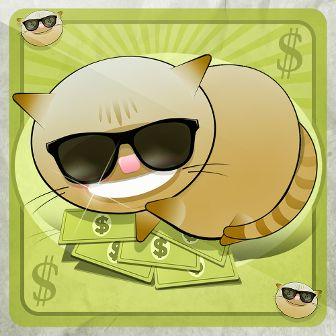 Fatty cat richou