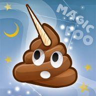 Poop Licorne