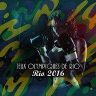 Jeux Olympiques de Rio à Rio 2016