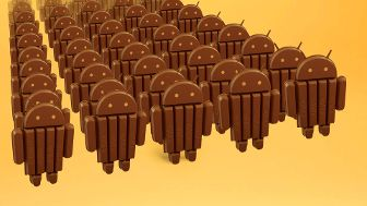 Android armée